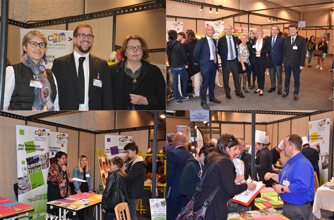 salon fiers d etre apprentis
