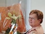 Départ en retraite d'Anne-Marie LACOQUE