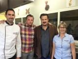Télévision : La meilleure boulangerie de France s'est invitée au Cifa