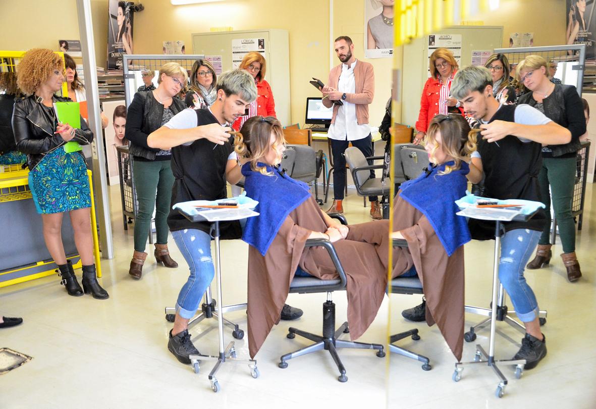 examen de jury coiffure cifa jean lameloise centre d 39 apprentissage bas mercurey sa ne. Black Bedroom Furniture Sets. Home Design Ideas